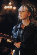 Prophecy Girl Buffy 07