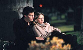 Forever Angel Buffy