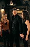 Buffy angel faith