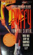 Buffy novelization audio