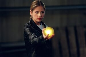 The Gift Buffybot 02