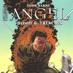 Angel: Blood & Trenches