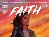 Faith (comic)