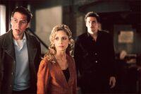 Sanctuary Wesley Buffy Angel