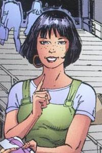 Jane (human)