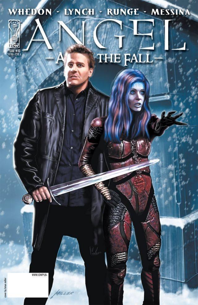 After the Fall, Part Ten