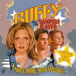 Buffy the Vampire Slayer Seizoen 6