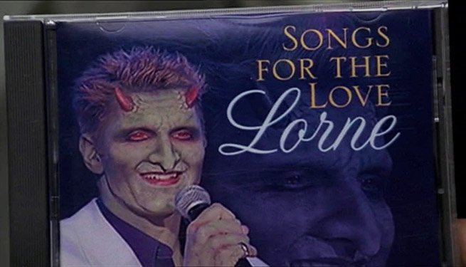 Songs for the Love