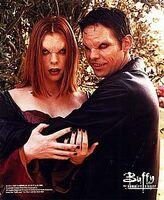Vampire Willow Xander 03