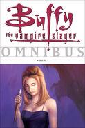Omnibus 1 Cover