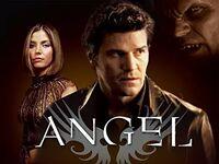 Terceira temporada de Angel