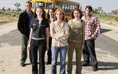 Buffy cast chosen