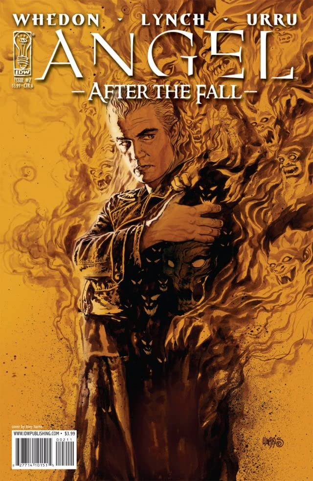 After the Fall, Part Two