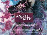 Angel & Faith Season Ten