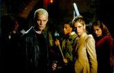 Dirty Girls Spike Buffy Kennedy