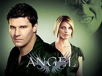 Quarta temporada de Angel