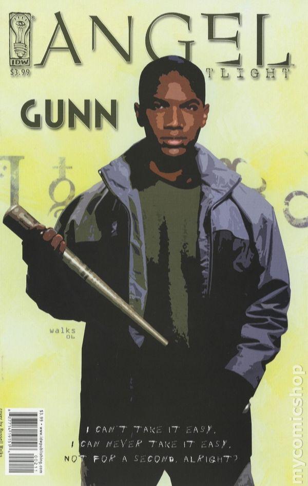 Spotlight: Gunn