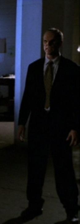 Third unidentified vampire (The Prodigal)