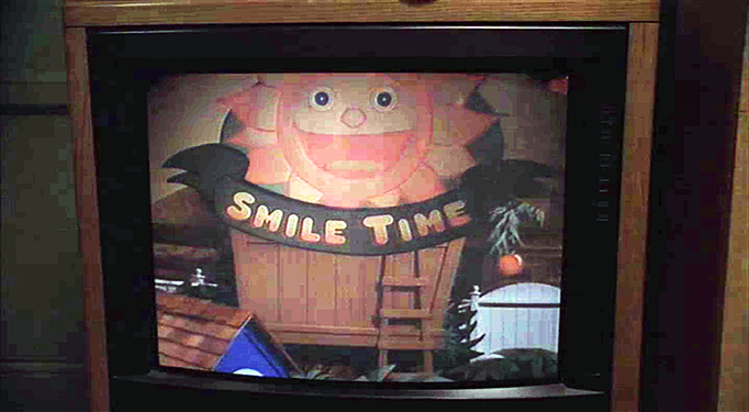 Smile Time (show)