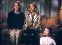 Crush Joyce Buffy Dawn
