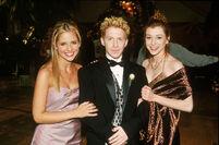 The Prom Gellar Green Hannigan