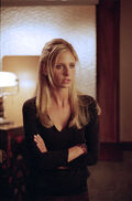 I Will Remember You Buffy 01