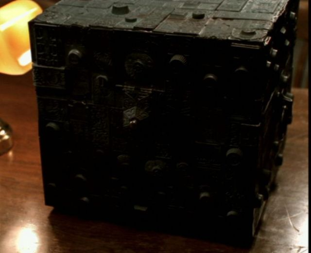 Box of Gavrok