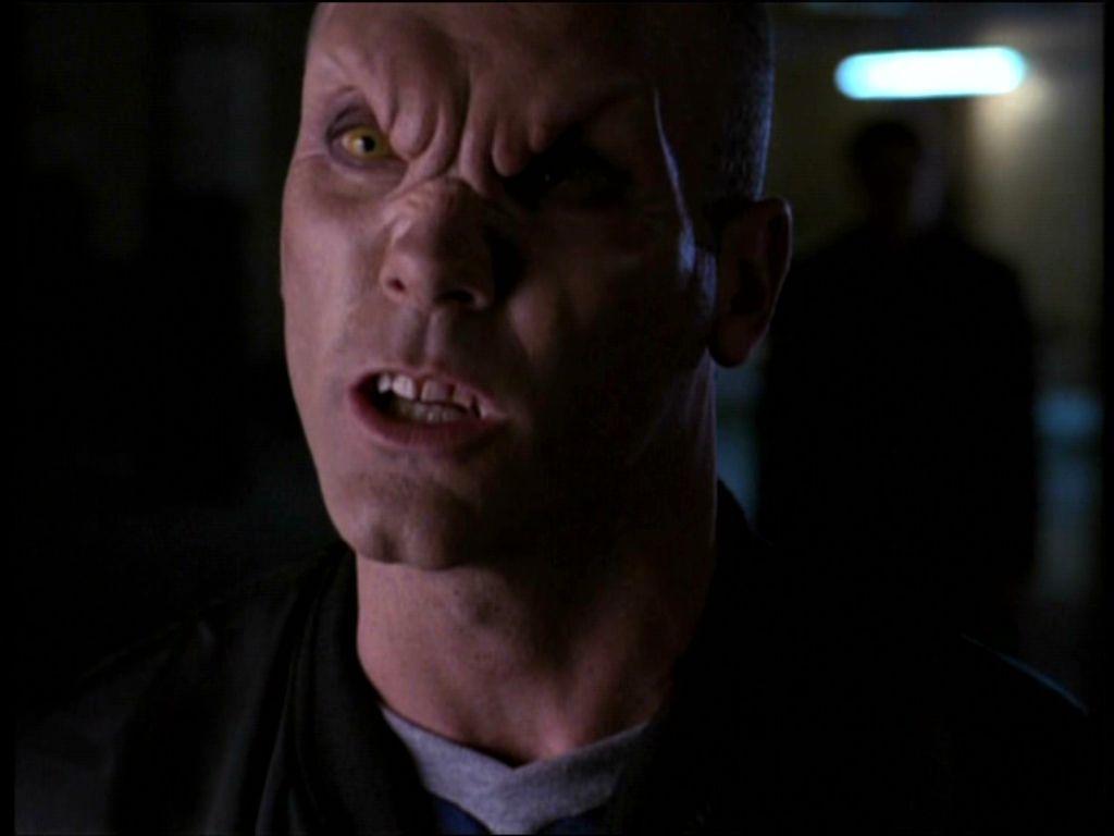 Knox (vampire)