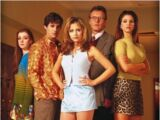 Primera Temporada (Buffy)