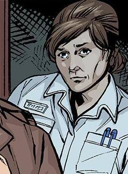Anne (nurse)