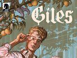 Giles: Girl Blue