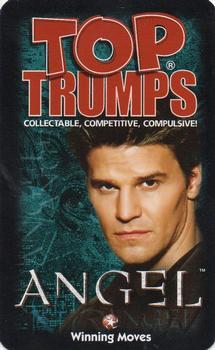 Top Trumps Angel