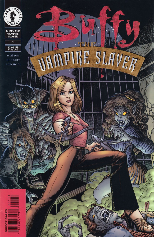Buffy the Vampire Slayer Classic