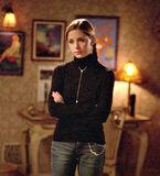 Wrecked Buffy