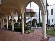 Sunnydale High School 6
