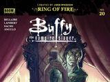 Buffy the Vampire Slayer (2019) 20