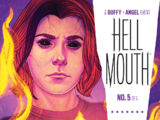 Hellmouth, Part Five