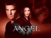 Primeira temporada de Angel