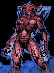 Cynthia (demon)