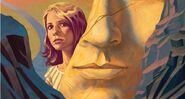 Buffy Comic Slider
