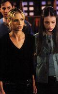 Two to Go Xander Buffy Dawn