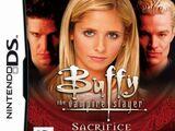 Sacrifice (game)