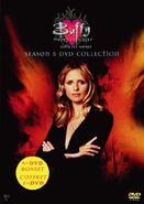 Buffy Seizoen 5 DVD Regio 2