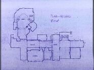 Sunnydale high school blueprint
