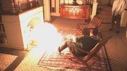 WTWTA Student set on fire