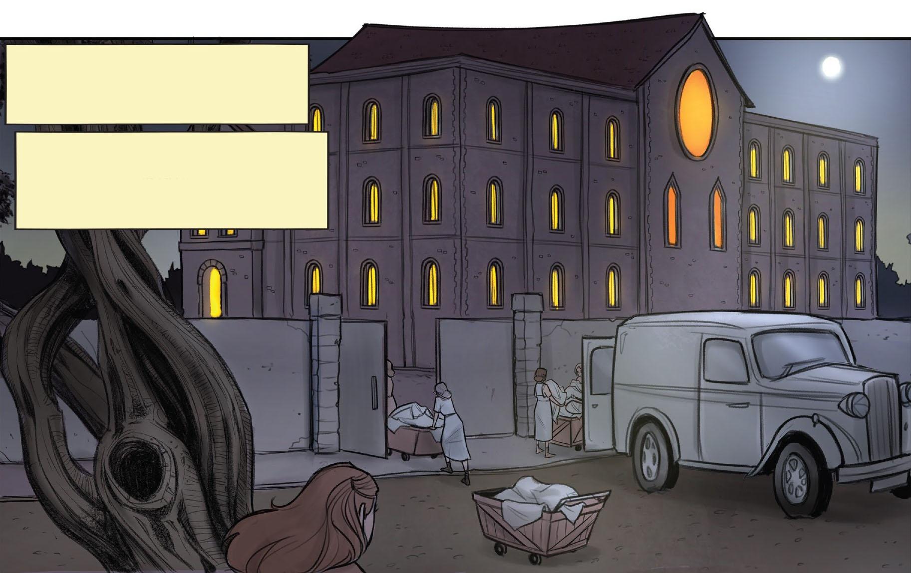 Angelus Asylum