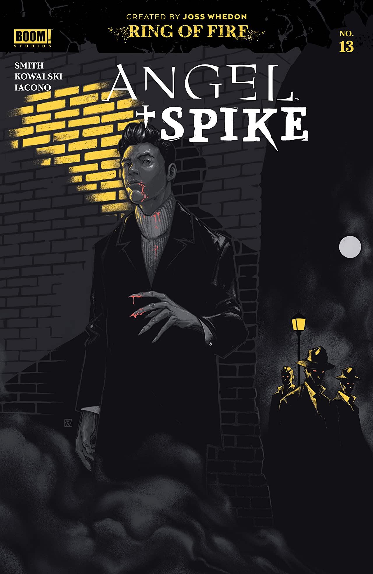 Angel + Spike 13