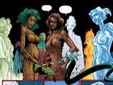 Elemental Goddesses
