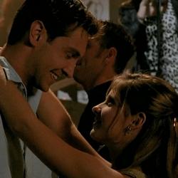 Buffy the Vampire Slayer Seizoen 1