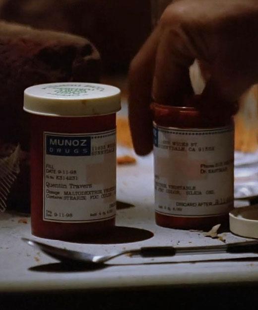Munoz Drugs